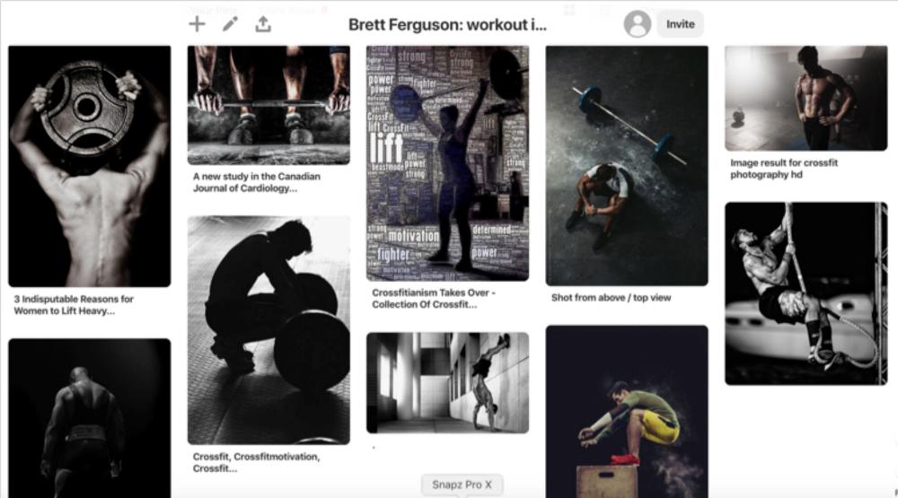 Brett Ferguson images