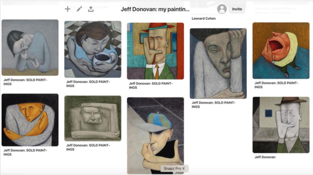 Jeff Donovan images